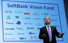 For SoftBank's Son, coronavirus turns vision to illusion