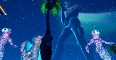Travis Scott's trippy 'Fortnite' invasion: Welcome to the coronavirus era of live music