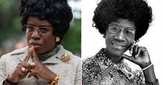 How accurate is 'Mrs. America's' portrayal of Shirley Chisholm? We looked into it