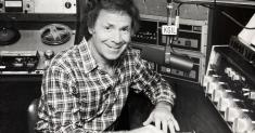 Longtime 'Judge Judy' announcer and radio host Jerry Bishop has died