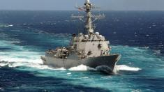 Naval destroyer USS Kidd reports rise in virus cases to 33