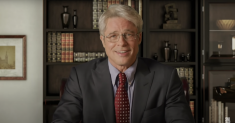 Dr. Fauci gets his wish as Brad Pitt plays him in 'SNL' cold open