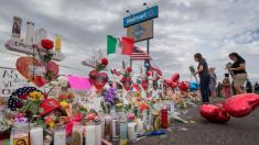 El Paso shooting victim dies nearly 9 months after attack