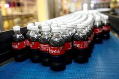 Microsoft wins five-year deal with Coca-Cola to supply business software