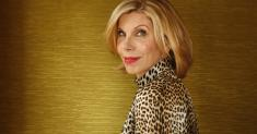 How Christine Baranski pulled off her viral Sondheim song with Streep and McDonald
