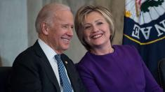 Hillary Clinton to endorse Joe Biden for president in virtual town hall
