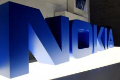 Nokia first quarter in profit, revenues miss consensus