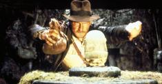 Movies on TV this week, May 3 - 9: 'Raiders of the Lost Ark'