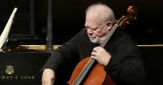 Appreciation: Remembering Lynn Harrell, the singing cellist