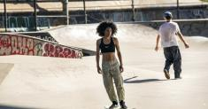Review: HBO's 'Betty' is an exhilarating glimpse inside the world of female skateboarders