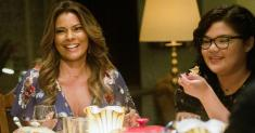 What's on TV Monday: 'The Baker and the Beauty'; coronavirus