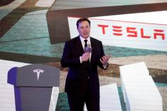Tesla stock rise appears to qualify CEO Musk for $700 million payday