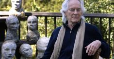 Michael McClure, the poet whose roar helped launch the '60s, dies at 87