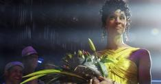 'Pose's' Mj Rodriguez lost loved ones to coronavirus. Art has been her refuge