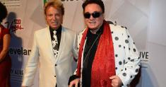 Roy Horn, dark-haired half of flamboyant illusionists Siegfried & Roy, dies of complications related to coronavirus