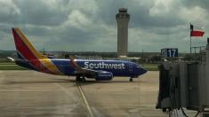 Man hit, killed by Southwest plane after security breach at airport