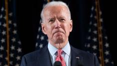 Biden to scale up campaign as anxiety grows ahead of general election