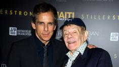 Jerry Stiller, father of Ben Stiller and 'Seinfeld' actor, dead at 92
