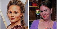 When Alison Roman insulted Chrissy Teigen: Everything to know about their foodie fight