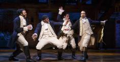 'Hamilton' at the Pantages canceled through Sept. 6; engagement extended through Feb. 28