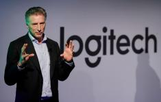 Logitech sales rise nearly 14% as work from home boosts demand