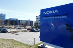 Nokia to collaborate with Microsoft in data centre software