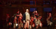 The 'Hamilton' movie is getting released a year early on Disney+