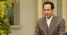 Tony Shalhoub returns as Monk to reveal he had COVID-19: 'A pretty rough few weeks'