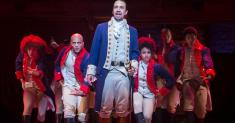 Commentary: 'Hamilton' on Disney+ is entirely on brand for this Broadway musical