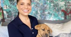 'Boss lady' Soledad O'Brien is keeping her journalism peers in line