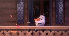 A new 'Frozen' song for Disney's Olaf brings comfort in coronavirus era