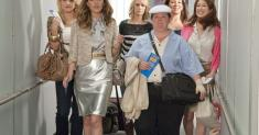 "Week 2:  Watch the Ultimate Summer Movie Showdown,""'Bridesmaids' revisited"