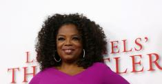 Oprah Winfrey and LeBron James lead star-studded graduation ceremonies this weekend
