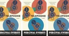 "Review: In Percival Everett's three-version ""Telephone,"" it's always the dealer's choice"
