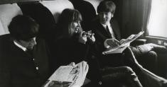 Astrid Kirchherr, Beatles photographer and collaborator, dead at 81