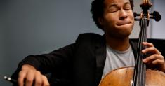 Sheku Kanneh-Mason, the Meghan Markle cellist: Your weekend quarantine must-watch