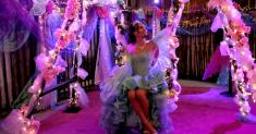 How do you reinvent the quinceanera? Embrace the '80s and make it queer