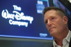 Disney's streaming chief Mayer to become TikTok CEO