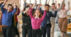 'Zoey's Extraordinary's Playlist' star Jane Levy is preparing for tears if the show returns