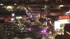 3 shot at Arizona mall, 1 in custody: Police