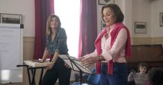 Review: 'Military Wives' follows familiar paths to harmony for Memorial Day weekend