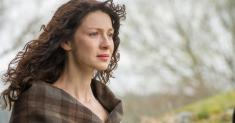 'Outlander's' Catriona Balfe on the danger of mishandling sexual assault onscreen