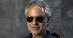 Andrea Bocelli recovered from COVID-19 but didn't want you to know until now