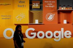 Google considering taking stake in Vodafone Idea: FT