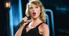 Taylor Swift calls out Trump for threatening to shoot Minneapolis protesters