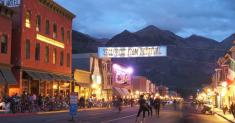Will coronavirus shut down film festivals? The Telluride fest says it's on