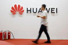 China is using Huawei to drive a wedge in the UK-U.S. special relationship: senator