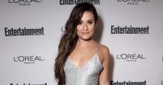 Lea Michele checks her privilege in apology to 'Glee' costars for pain she caused