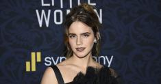 Emma Watson says she's 'still learning' after backlash over Blackout Tuesday posts