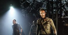 Loki as Coriolanus: Tom Hiddleston in Shakespeare is your must-watch of the day